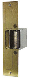 "Custom Electric Door Strike - 6 3/8"" x 1 7/16"" # 4-Access Controls / Intercoms-Various-Jayso Electronics"