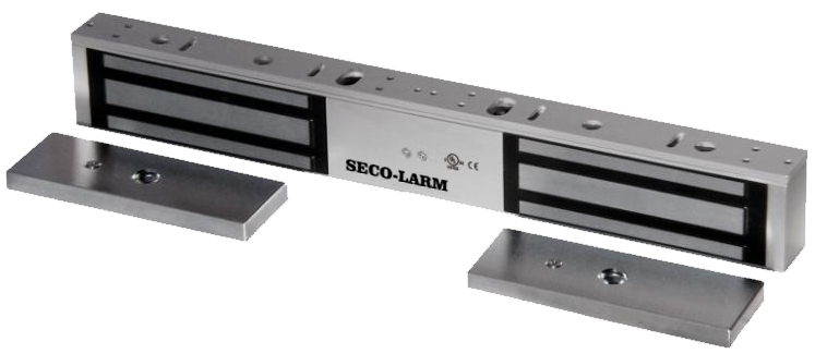 Double Door Electromagnetic Lock JML-12X2-Access Controls-Various-Jayso Electronics