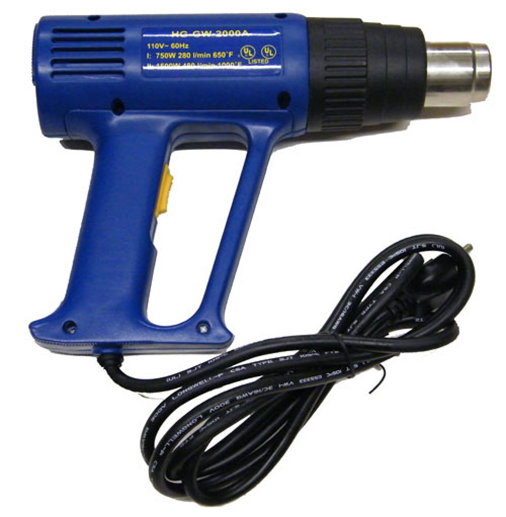 Dual Temperature Heat Gun JHG-72102-Tools-CT-Jayso Electronics