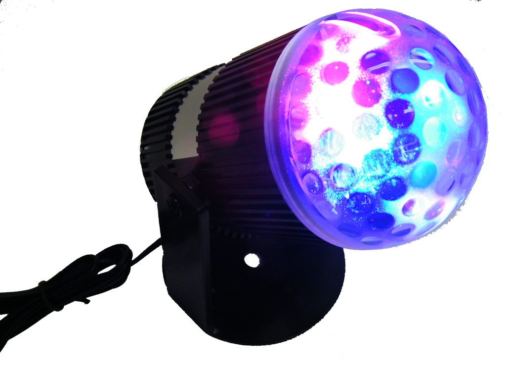 Dynamic LED Party Light JPL-LED1-DJ & Party Equipment-Jayso-Jayso Electronics