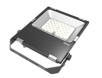 Flatpack LED Area Floodlights JLED-FFWP-LED Lighting-Various-Jayso Electronics