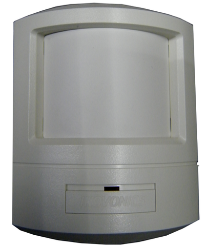 Inovonics 900MHz. Wireless PIR Motion Detector Transmitter FA206-Alarm Systems-Various-Jayso Electronics