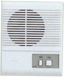 Intercom Sub Station With Privacy, Open Voice, Selective Cal, Aiphone, LE-AN-Intercom Systems-Various-Jayso Electronics