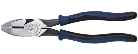 Journeyman High-Leverage Side-Cutting Pliers J213-9NE-Tools-Various-Jayso Electronics