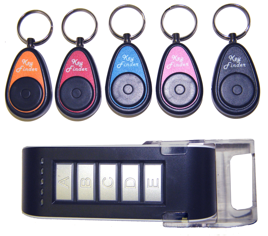Key Finder System JKF-555-Automotive Accessories-Jayso-Jayso Electronics
