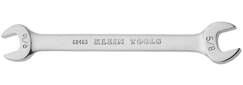 Klein Open-End Wrench - 3/8'', 7/16'' Ends 68461-Tools-Various-Jayso Electronics