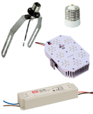 LED Octagonal Retrofit Replacement Kits for Metal Halide & High Pressure Sodium Lamps in Existing Fixtures JRRK-O-LED Lighting-Jayso Electronics-Jayso Electronics