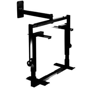"Monitor/TV Wall Mount, 17""-29"", Yoke Style WB-001-Home Theater & Audio-MG Elec.-Default-Jayso Electronics"