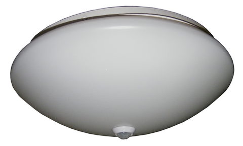 Motion Sensing Surface Mount Round LED Light Fixture EC-RCD-18R-MOT-LED Lighting-Various-Jayso Electronics