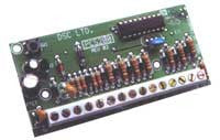 Output Module For Powerseries Panels, DSC, PC-5208-Alarm Systems-DSC-Default-Jayso Electronics
