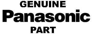 Panasonic Replacement Trimmer Blade for ER203 Shaver WER964P-Electronic Repair Parts-Panasonic-Default-Jayso Electronics