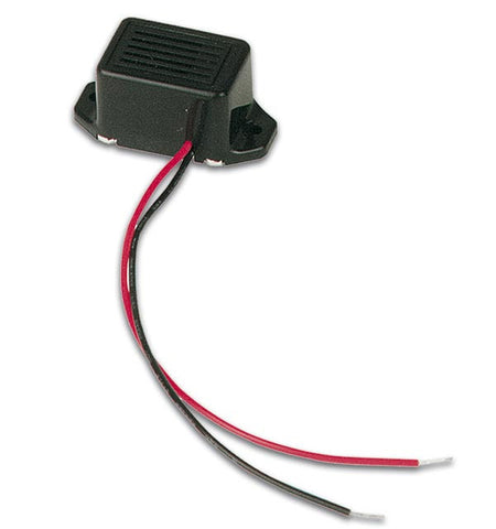 Piezo Sounder, 12 Volt JPA-012-Alarm Systems / Notification Devices-Various-Jayso Electronics
