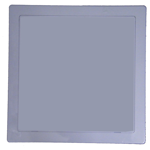 "Plastic Wall Port, Handi-Access, 8""x8"" JWP-0808-Tools-Various-Jayso Electronics"