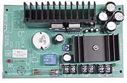 Power Supply With Battery Charger, 12/24 VDC, 10A, SMP-10-Batteries, Power Supplies, & Transformers-Various-Jayso Electronics