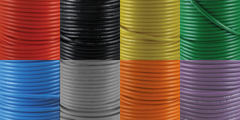 Wire and Cables - Hook-up Wire