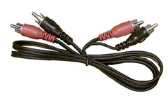 Wire and Cables - Audio Video Cable