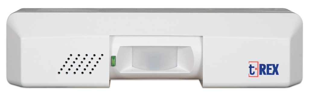 Request-To-Exit Motion Detector, Passive Infrared TREX-LT-Access Controls / Intercoms-Various-Default-Jayso Electronics