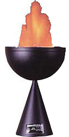 Safe Fire Effect Mini Flame Table Top Brazier V-0105-DJ & Party Equipment-VEI-Default-Jayso Electronics