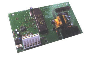 Serial Printer Interface For Powerseries Panels, DSC, PC-5400-Alarm Systems-DSC-Default-Jayso Electronics