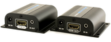 Single Cable HDMI Video Extender w/ IR Remote Support HVEXT-1C-Home Theater & Audio-Jayso Electronics-Jayso Electronics