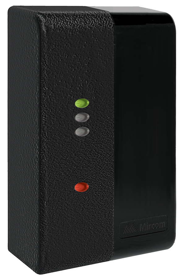 Single Door Prox Reader/Entry Controller JTX3-CX-1-Access Controls-Various-Jayso Electronics