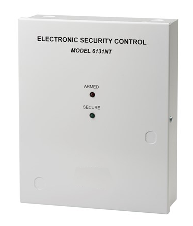 Single Zone Alarm Control Panel w/ Entry/Exit Delay JAC-6131NT-Alarm Systems-Various-Jayso Electronics