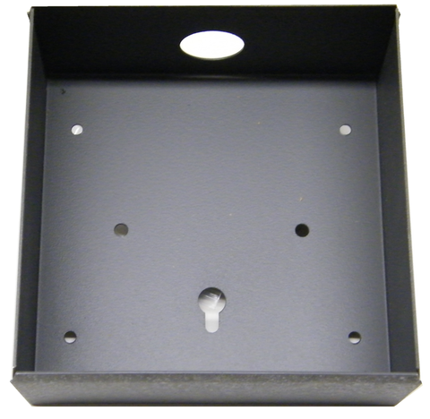 Talk-A-Phone Sub Station Surface Mount Accessory for K-LR-C K-SM-Intercom Systems-Talk-A-Phone-Jayso Electronics
