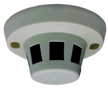 TVI/CVI/AHD/CVBS-Analog 1080P / 2 MP HD Hybrid Ceiling Mount Camera w/ Fixed 3.7mm Pinhole Lens ECHY-CMSC-1080P-Security Cameras & Recorders-Jayso Electronics-Jayso Electronics