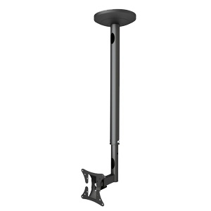 "TV/Monitor Ceiling Mount, 13""~27"" LCD & LED/LCD, JCB504-Home Theater & Audio-Various-Jayso Electronics"