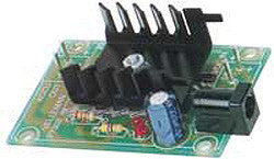 Universal Battery Charger Kit, Low Cost, K7302-Hobby Kits-Velleman-Default-Jayso Electronics
