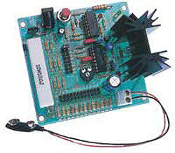 Universal Battery Charger/Discharger Kit K7300-Hobby Kits-Velleman-Default-Jayso Electronics