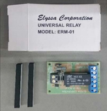 Universal Relay Module ERM-01-Timers & Relays-EC-Jayso Electronics