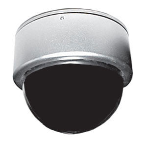 Vandal Resistent Ceiling Dome Enclosure ECVD-301-Security Cameras & Recorders-EC-Jayso Electronics