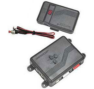 Vehicle Security Paging System, Secopage 35E7-Automotive Accessories-Secolarm-Jayso Electronics