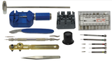 Watch Repair Tool Kit JJT-6226-Tools-Various-Jayso Electronics