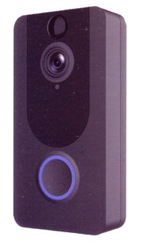 WiFi Video Doorbell JWIFI-DBN7