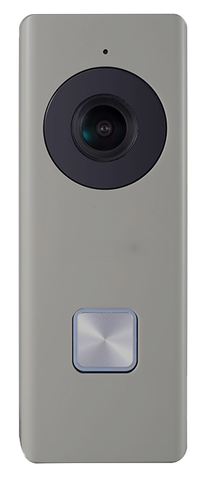 WiFi Video Doorphone JVD-NDB302-W-Intercom Systems-Various-Jayso Electronics