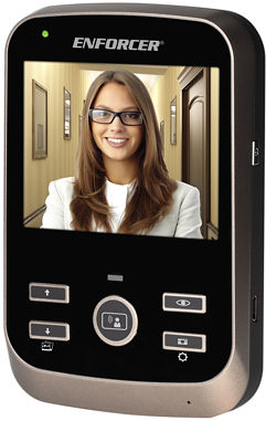 Wireless Video Door Phone Kit JDP-326Q-Intercom Systems-Various-Jayso Electronics