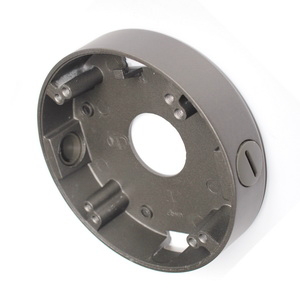"Wiring Collar for Ball & Dome Cameras - 3.75"" Surface Mount JJB-02-Security Cameras & Recorders-Jayso-Jayso Electronics"