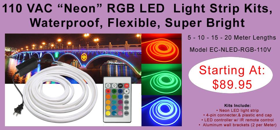 WiFi-Controlled Multi-Color Smart LED Lightbulb