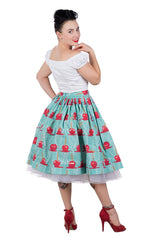 State Fair skirt image