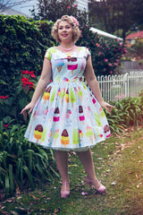 the sweet life dress