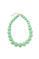 Peggy Necklace - Mint