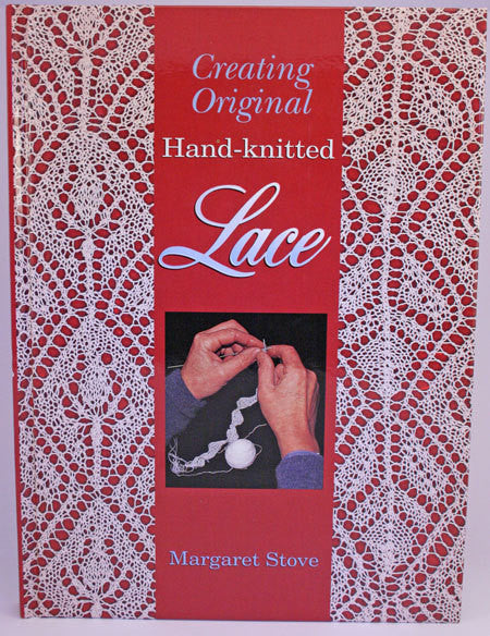 Creating Original Hand Knitted Lace
