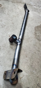 1G FWD Chromoly Crossmember /Roll Stop