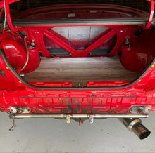 Load image into Gallery viewer, Evo 7/8/9 Lightweight Rear Bumper / Bash Bar