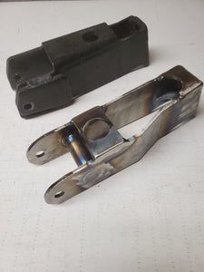 1G DSM Rear Engine Mount Bracket