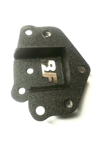 2G Manual Lower Transmission Bracket Sub Plate