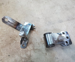 4G69 Hydrailic Engine Mount Replacement