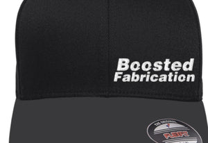 Boosted Fabrication Hat